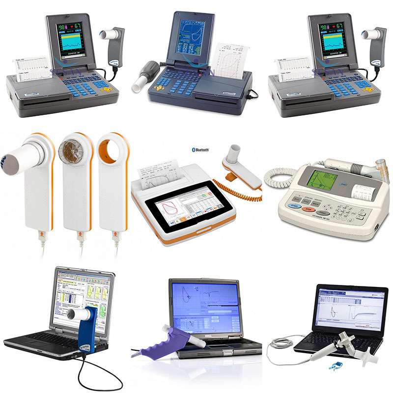 Spirometre Spirometre Cihazlari Spirometre Fiyatlari Denizli Medikal Firması Denizli Medikal Cihazlar Rumeli Medikal Tesktil Inşaat Ithalat Ve Ihracat Ltd şti